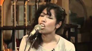 <b>Nikki Jean</b> With Daryl Hall Live From Daryls House  My Love