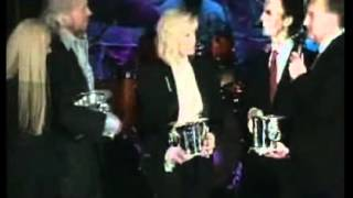 Bee Gees 2007 - bmi awards