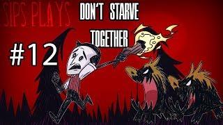 Sips Plays Don't Starve: Together (3/4/19) #13 - Ice - Самые лучшие