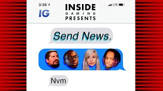 Game Companies Voice Support For #BlackLivesMatter - Inside Gaming Presents: Send News #15