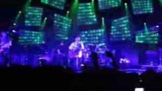 Radiohead Wolverhampton 2006 - Climbing up the Walls