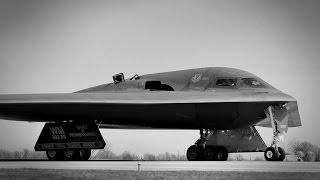 Samoloty wojskowe - Epoka niewidzialnych samolotów