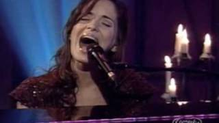 "Chantal Kreviazuk - ""In This Life"" Live, Open Mike with Mike Bullard"