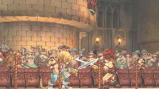 FF9-Speed Run & Perfect Game - Impress 100 nobles