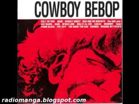 Cowboy Bebop - Tank!