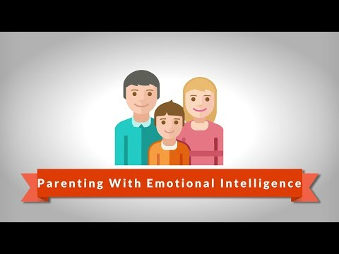 Online Parenting with Emotional Intelligence