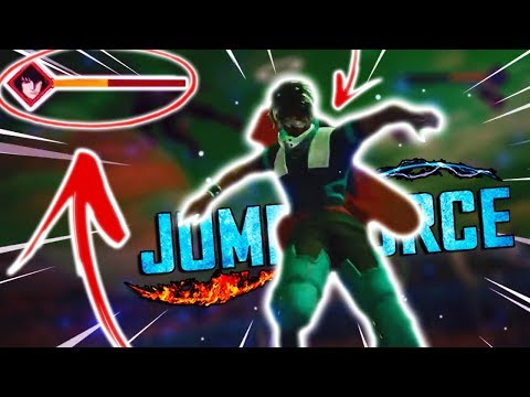 Here's Why JUMP FORCE Is