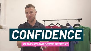 CIS - Sports Plus '20 - Confidence in the Ups and Downs of Sport - Matthew 6: 31-34