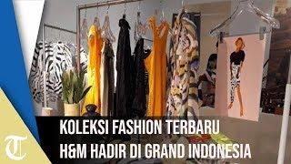 Koleksi Fashion Terbaru H&M Hadir di Grand Indonesia
