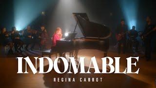 Regina Carrot  Indomable