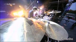 EDITORS   Papillon (Live At Hurricane Festival 2013)