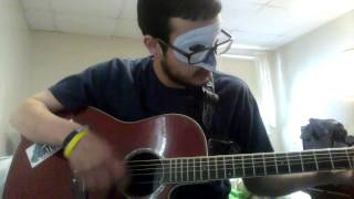 The Rat Within The Grain - Damien Rice (cover)