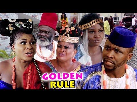 Golden Rule Season 1 & 2 - ( Destiny Etiko / Onny Michael ) 2019 Latest Nigerian Movie