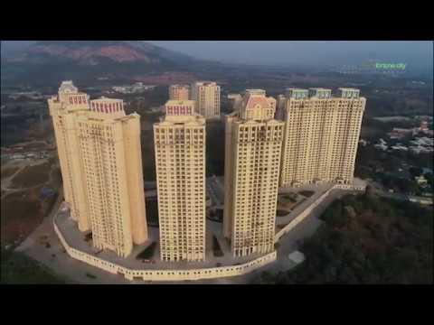 3D Tour of Hiranandani Fortune City