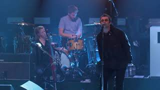 One Of Us - Liam Gallagher [O2 Ritz Live]