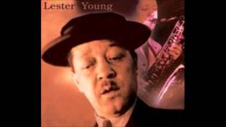 """Video thumbnail of """"Lester Young - There will never be another you"""""""