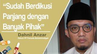 Jadi Koordinator Jubir Prabowo-Sandiaga, Dahnil Anzar: Sudah Berdiskusi Panjang dengan Banyak Pihak