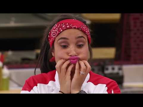Hells Kitchen US S17E12 Five Is the New Black