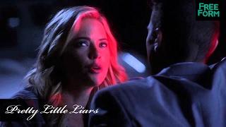 Pretty Little Liars   5x18, Clip: Hanna vs. Holbrook   Freeform