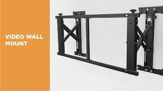 Video Wall Mount & Stand Resources Location Lumi Legend