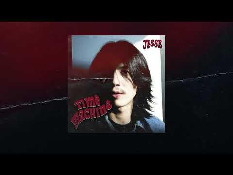 "Lyrics""TIME MACHINE (ไทม์แมชชีน)"" by Jesse Mek"