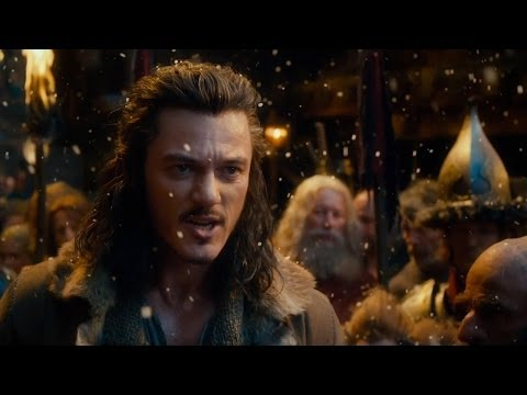 The Hobbit: The Desolation of Smaug (TV Spot 6)