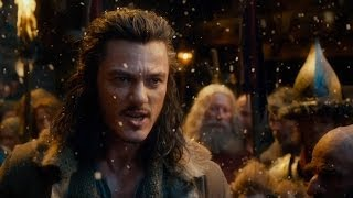 TV Spot 5 - The Hobbit: The Desolation of Smaug