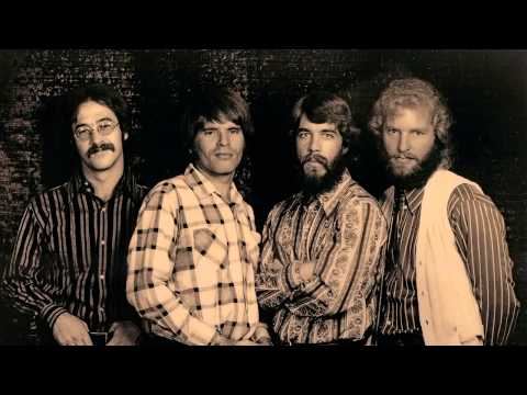 Creedence Clearwater Revival - Pagan Baby [Lyrics] [720p]