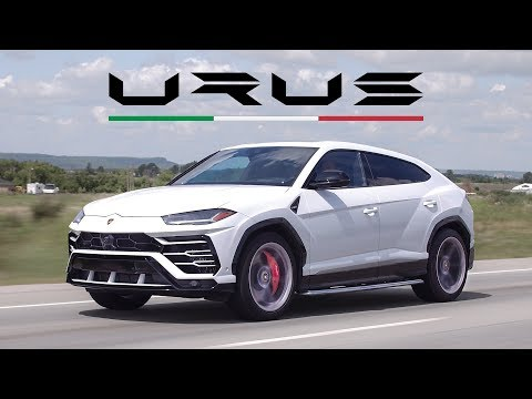 2019 Lamborghini Urus Review – Is It A Real Lamborghini? Yes