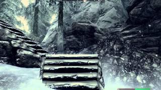 The Steed Stone - Primary Location & Loot Guide - Elder Scrolls 5 Skyrim