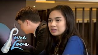 PURE LOVE July 11, 2014 Teaser