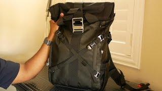 Great Camera Bag less than $100 - Besnfoto Travel Camera Bag Review