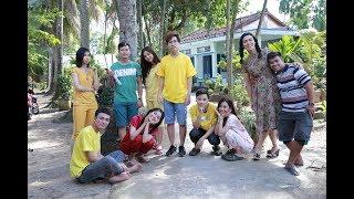 Phim NGÀY XUÂN KÉN RỂ   Trailer: Cười banh nóc với dàn thí sinh TTDH 5 mùa, Color Man, Khương Dừa
