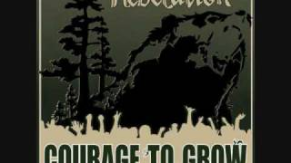 Rebelution- Heart Like A Lion