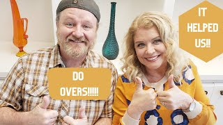 Do-overs with Joey and Dells relationship Blog