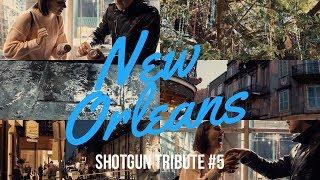 Shotgun Tribute #5: New Orleans