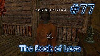 Skyrim Ep.77 - The Book of Love