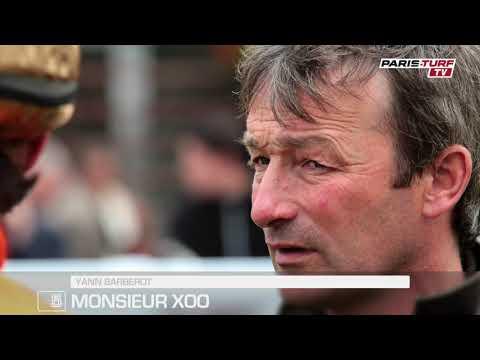 Quinté lundi 25/01 : «Monsieur Xoo (n°5) est un bon finisseur»