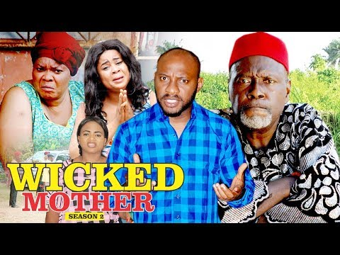 WICKED MOTHER 2 - LATEST NIGERIAN NOLLYWOOD MOVIES || TRENDING NOLLYWOOD MOVIES