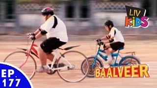 Baal Veer - बालवीर - Episode 177 - Final Round Of Race