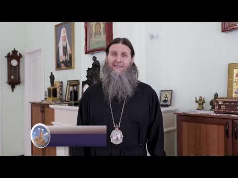 Пасхальное послание митрополита Курганского и Белозерского Даниила