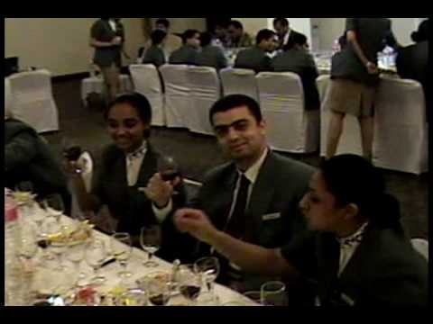 Oberoi Centre of Learning and Development video cover1