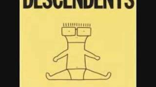 """Video thumbnail of """"Descendents - Silly Girl"""""""