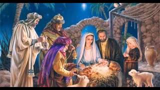 Karácsonyi dal - magyar szöveggel