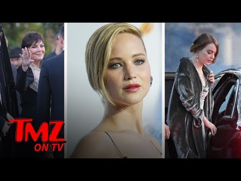 Jennifer Lawrence Ties the Knot in An Star Studded Wedding | TMZ