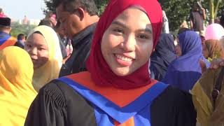 Keriangan Alumni KV Setapak KL KONVO Ke3 KV MALAYSIA