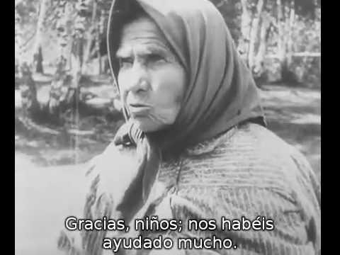 Ojo - cine: Dziga Vertov. ( Kino Glaz.1924). Subtítulos en español.