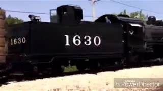 TATMR Locomotion with Real Trains