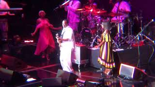 CHIC live in Toronto