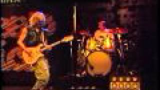 Big Eyes - Cheap Trick - Live Rockpalast 1983